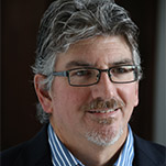 Headshot of Kent Bruzzone